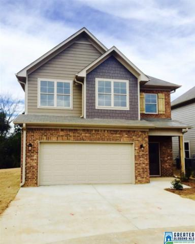 564 Union Station Pl, Calera, AL 35040 (MLS #816792) :: Josh Vernon Group