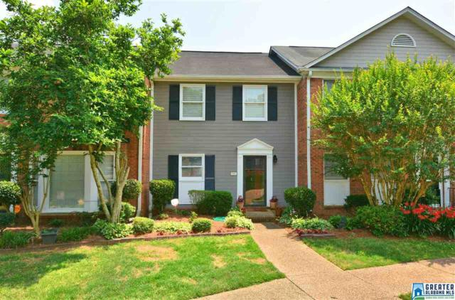 2183 Rocky Ridge Ranch Rd, Birmingham, AL 35216 (MLS #816796) :: The Mega Agent Real Estate Team at RE/MAX Advantage