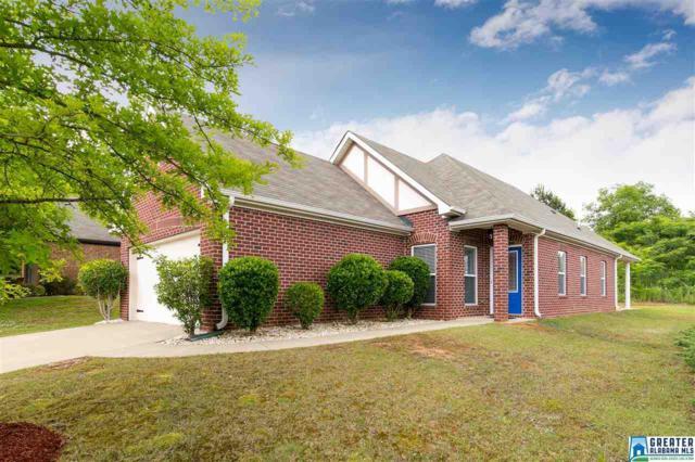 105 Oxmoor Place Cir, Birmingham, AL 35211 (MLS #816858) :: Josh Vernon Group