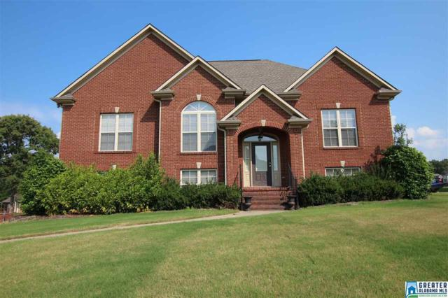 4397 Longwood Dr, Gardendale, AL 35071 (MLS #816866) :: Howard Whatley