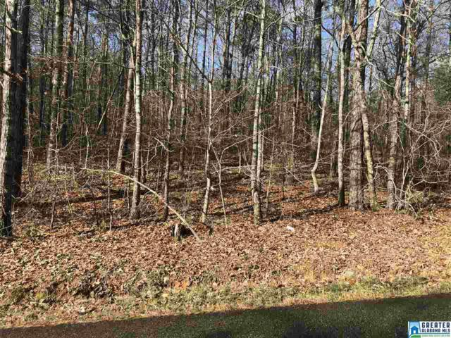 Lot 10 Deer Chase Dr #10, Mccalla, AL 35111 (MLS #816870) :: Josh Vernon Group