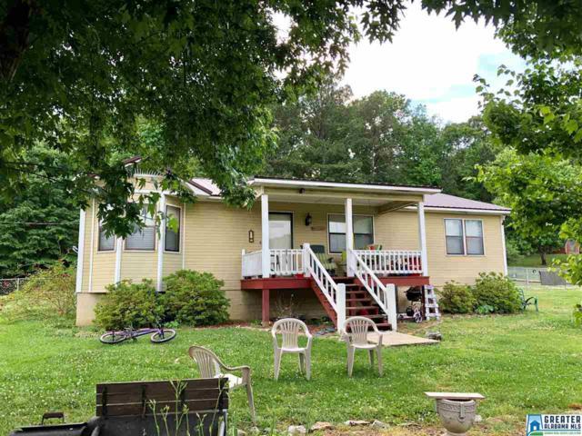 23 Davis Ln, Ashville, AL 35953 (MLS #816952) :: Josh Vernon Group