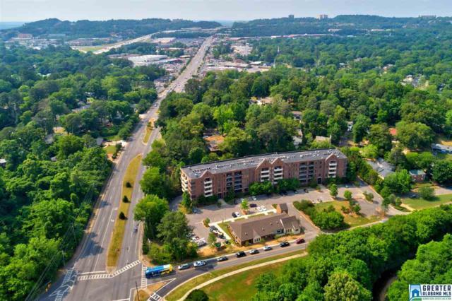 1040 Broadway St #405, Homewood, AL 35209 (MLS #816981) :: LIST Birmingham