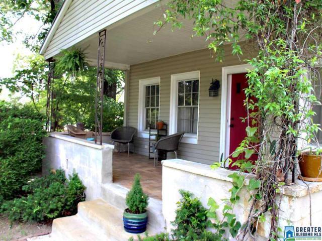 562 Edgeknoll Ln, Homewood, AL 35209 (MLS #817040) :: The Mega Agent Real Estate Team at RE/MAX Advantage