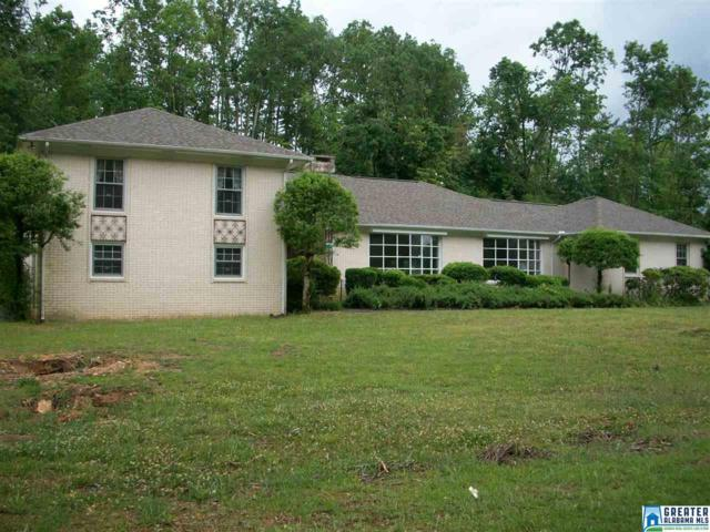 815 Morningside Dr NE, Jacksonville, AL 36265 (MLS #817052) :: Brik Realty