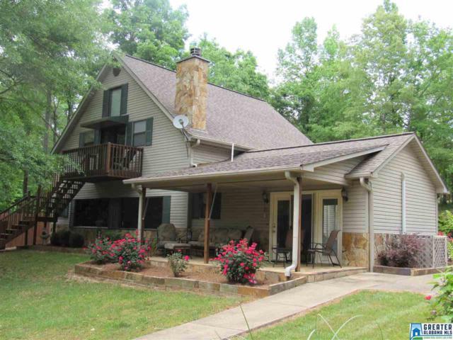 40 Cedar Cove Dr, Wedowee, AL 36278 (MLS #817096) :: The Mega Agent Real Estate Team at RE/MAX Advantage