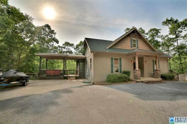 183 Blackberry Ln, Wedowee, AL 36278 (MLS #817126) :: Josh Vernon Group