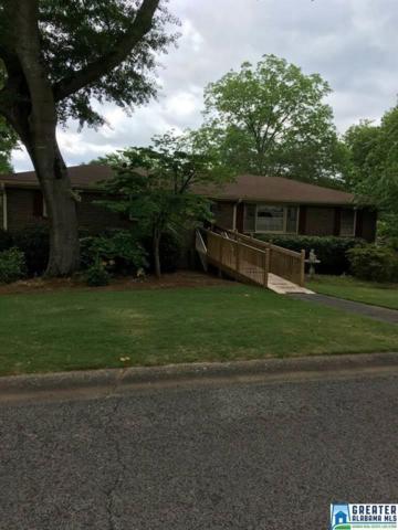121 Dew Dr, Trussville, AL 35173 (MLS #817151) :: Howard Whatley