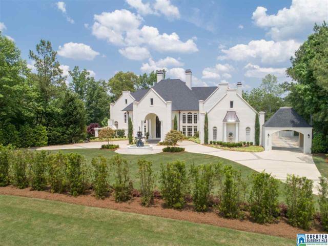 5615 Canongate Ln, Birmingham, AL 35242 (MLS #817180) :: The Mega Agent Real Estate Team at RE/MAX Advantage