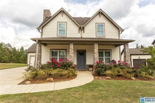 109 Lakeridge Dr, Trussville, AL 35173 (MLS #817241) :: Josh Vernon Group