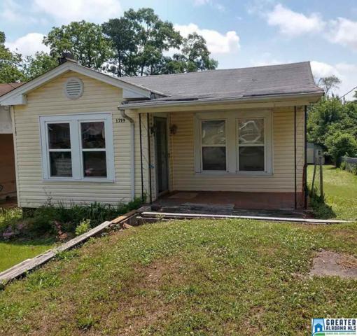 1719 27TH AVE N, Hueytown, AL 35023 (MLS #817242) :: The Mega Agent Real Estate Team at RE/MAX Advantage