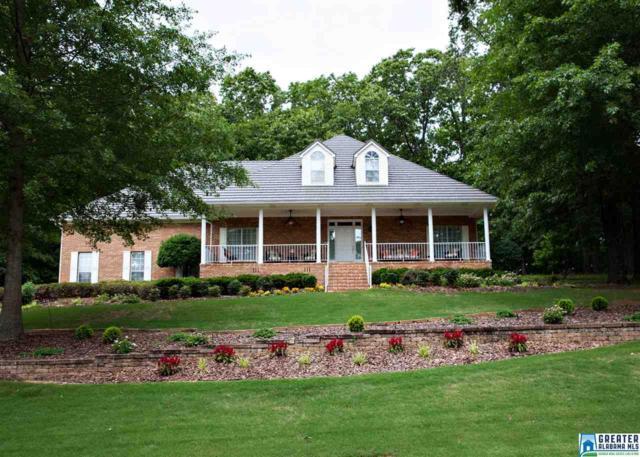 614 Woodland Hills Dr, Springville, AL 35146 (MLS #817270) :: Brik Realty