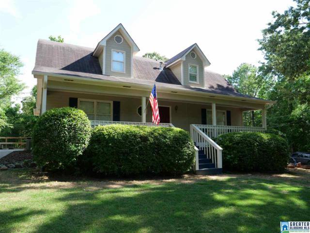 1101 Fox Valley Farms Rd, Maylene, AL 35114 (MLS #817271) :: The Mega Agent Real Estate Team at RE/MAX Advantage
