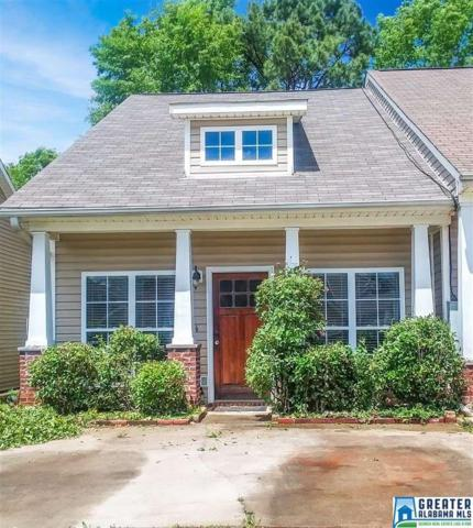 125 Little John Cir, Calera, AL 35040 (MLS #817288) :: LIST Birmingham