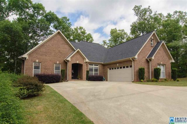 121 Middle Ridge Trl, Springville, AL 35146 (MLS #817297) :: Brik Realty