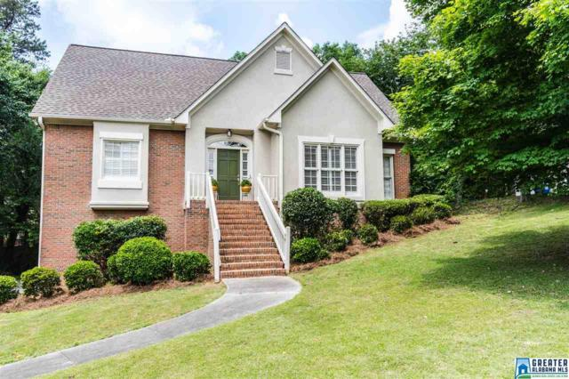 3504 Woodruff Cir, Hoover, AL 35216 (MLS #817333) :: The Mega Agent Real Estate Team at RE/MAX Advantage