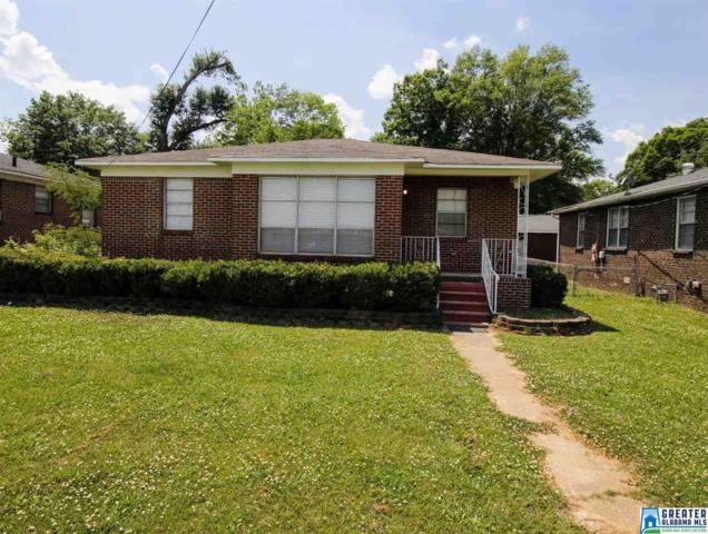 1004 Brooklane Dr, Hueytown, AL 35023 (MLS #817345) :: The Mega Agent Real Estate Team at RE/MAX Advantage