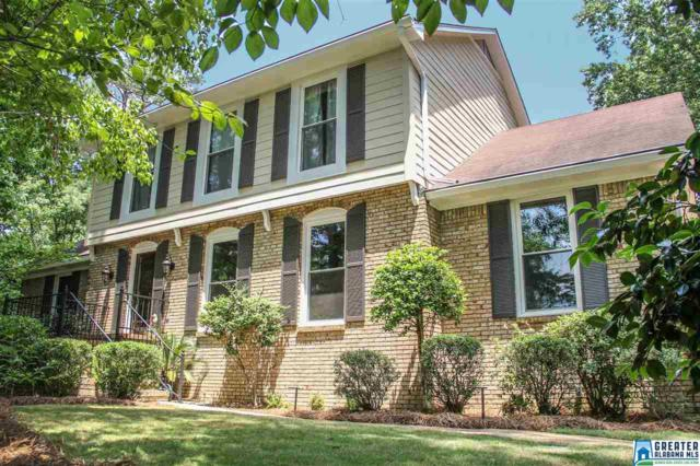 2043 Club Rd, Hoover, AL 35244 (MLS #817352) :: LIST Birmingham