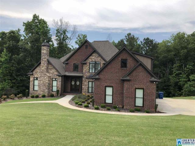 7456 Turnberry Dr, Gardendale, AL 35071 (MLS #817365) :: Howard Whatley