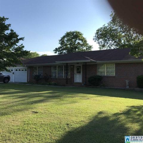 1316 Colonial Ave, Gardendale, AL 35071 (MLS #817396) :: Josh Vernon Group