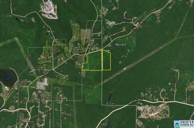 8455 Clayton Rd None, Springville, AL 35146 (MLS #817485) :: Brik Realty