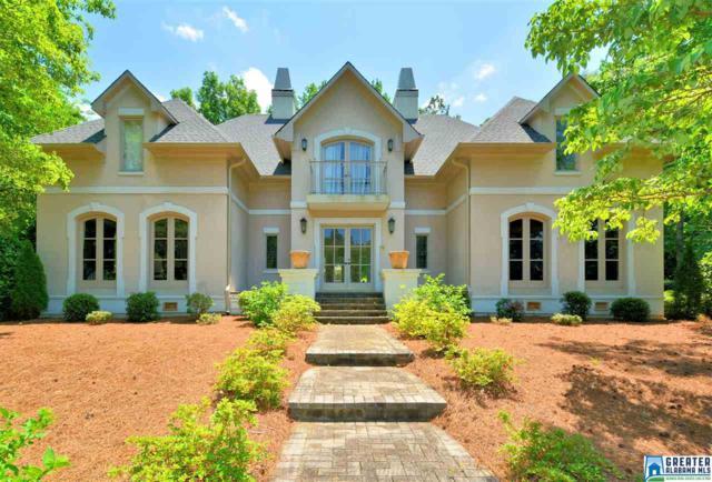 4021 Greystone Dr, Hoover, AL 35242 (MLS #817495) :: The Mega Agent Real Estate Team at RE/MAX Advantage