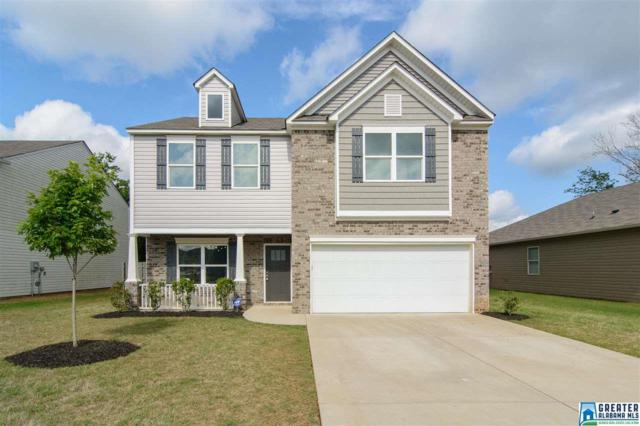 7043 Glenwood Ln, Moody, AL 35004 (MLS #817499) :: Josh Vernon Group