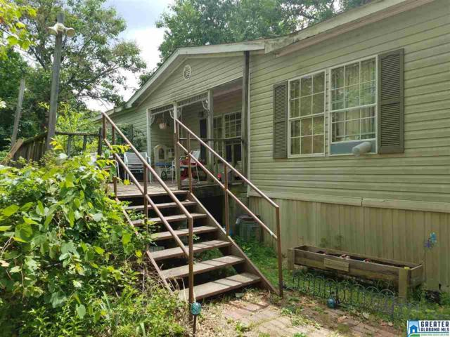 1875 Oakhill Dr, Springville, AL 35146 (MLS #817538) :: Brik Realty