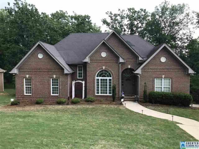 7039 Shady Oaks Ln, Trussville, AL 35173 (MLS #817623) :: Josh Vernon Group