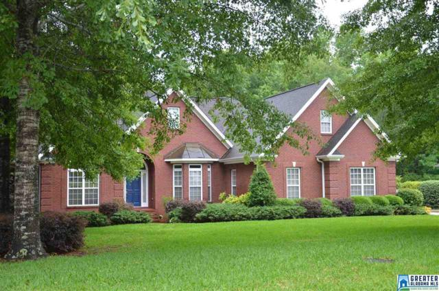 118 Fawn Dr, Clanton, AL 35045 (MLS #817639) :: The Mega Agent Real Estate Team at RE/MAX Advantage
