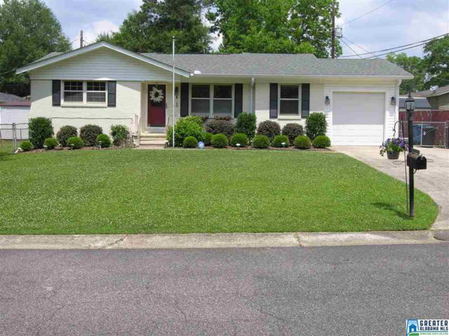 304 Hillmoor Ln, Homewood, AL 35209 (MLS #817681) :: Josh Vernon Group