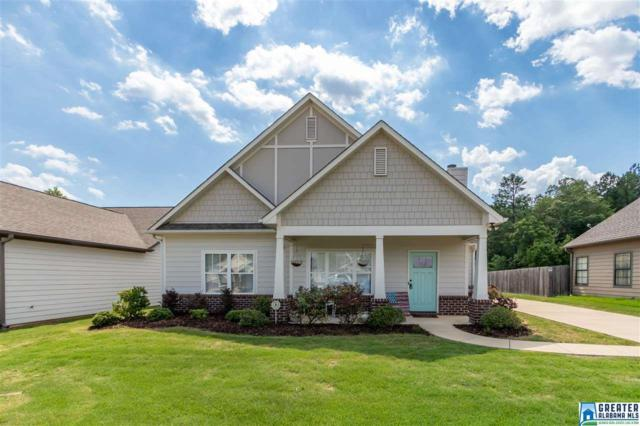 7729 Timber Leaf Ln, Mccalla, AL 35022 (MLS #817724) :: Jason Secor Real Estate Advisors at Keller Williams