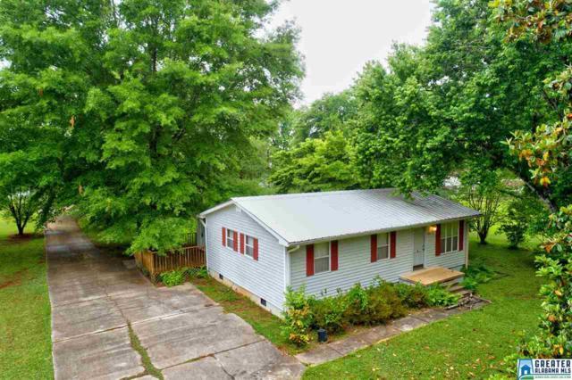 650 Cove Rd, Wilsonville, AL 35186 (MLS #817753) :: Josh Vernon Group