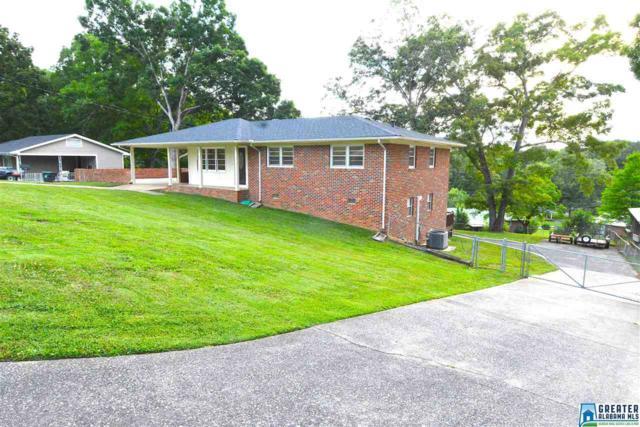 4510 Charles Ave, Anniston, AL 36206 (MLS #817754) :: Brik Realty