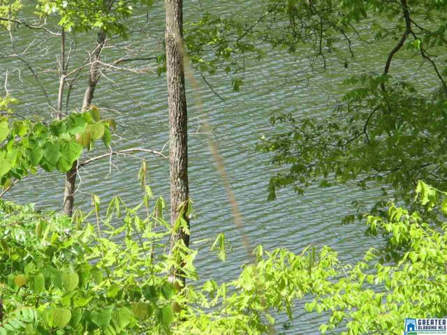 Paint Creek Overlook #31, Sylacauga, AL 35151 (MLS #817835) :: LIST Birmingham