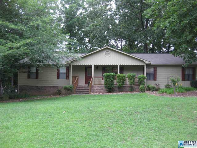 1336 8TH PL, Pleasant Grove, AL 35127 (MLS #817862) :: Josh Vernon Group