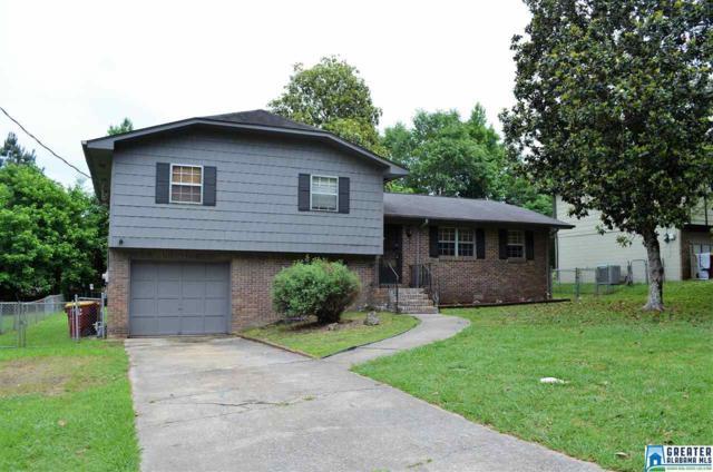 309 St John Rd NW, Birmingham, AL 35215 (MLS #817865) :: LIST Birmingham