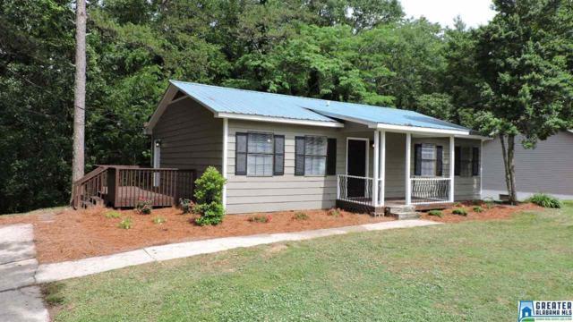 405 Annie Lee Rd, Trussville, AL 35173 (MLS #817868) :: The Mega Agent Real Estate Team at RE/MAX Advantage