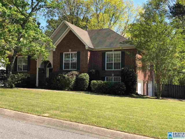 189 Grove Hill Dr, Alabaster, AL 35007 (MLS #817887) :: Josh Vernon Group