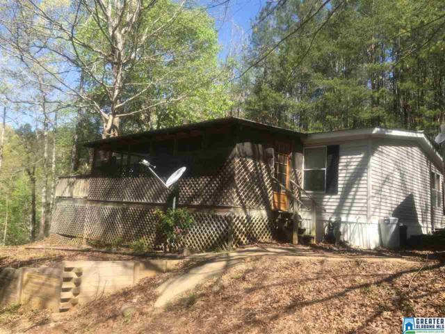 50 Duck Cove Ln, Shelby, AL 35143 (MLS #817907) :: Brik Realty
