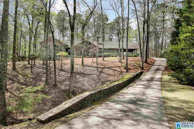 2008 Forest Cove Dr, Hoover, AL 35244 (MLS #817931) :: Josh Vernon Group