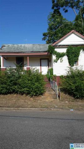 5601 Myron Massey Blvd, Fairfield, AL 35064 (MLS #817987) :: Josh Vernon Group