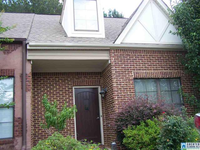 2380 Ridgemont Dr, Birmingham, AL 35244 (MLS #818054) :: Josh Vernon Group