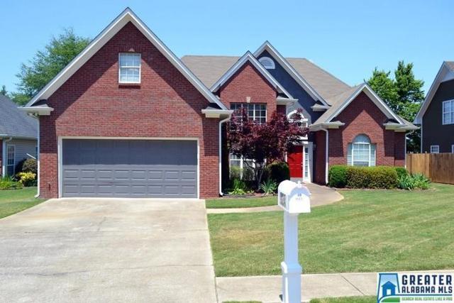 924 Jackson Cir, Helena, AL 35080 (MLS #818060) :: The Mega Agent Real Estate Team at RE/MAX Advantage