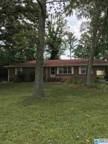 36098 Hwy 231, Ashville, AL 35953 (MLS #818186) :: Williamson Realty Group