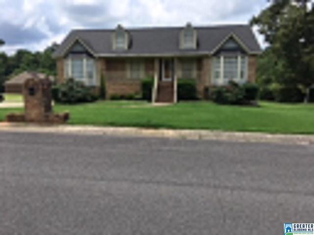 1422 4TH AVE, Pleasant Grove, AL 35127 (MLS #818222) :: Brik Realty
