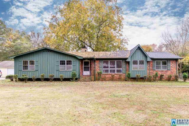 4221 Oak St, Pinson, AL 35126 (MLS #818268) :: Josh Vernon Group