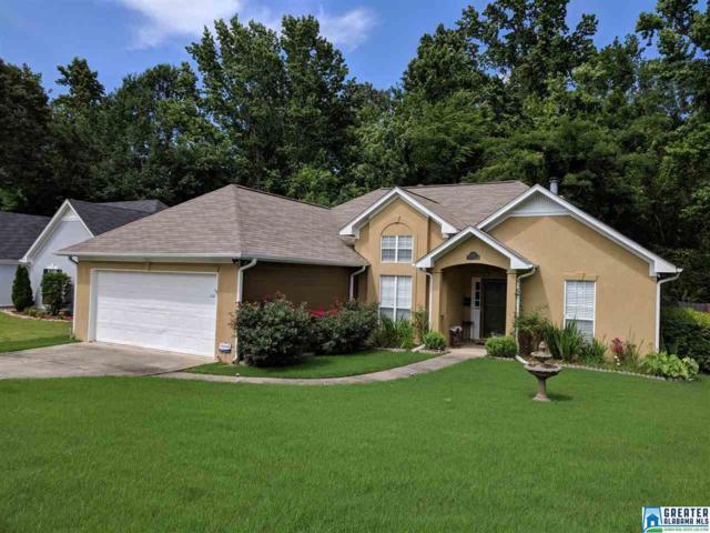 505 Baronne St, Helena, AL 35080 (MLS #818296) :: The Mega Agent Real Estate Team at RE/MAX Advantage