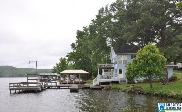 170 Island Cir, Shelby, AL 35143 (MLS #818343) :: Brik Realty