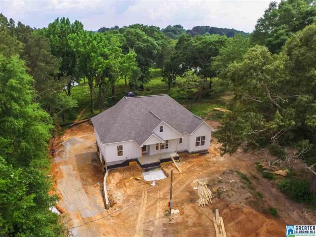 4808 Masters Rd, Pell City, AL 35128 (MLS #818352) :: LIST Birmingham